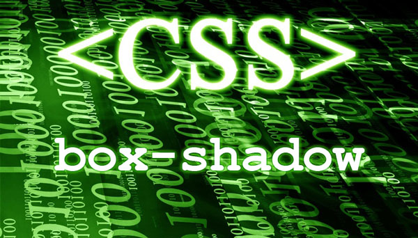 Cross-browser CSS3 box-shadow